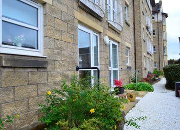 Thumbnail 1 bed flat for sale in Weavers Court, 24 Woodside Walk, Hamilton, Lanarkshire