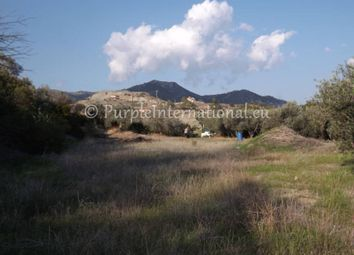 Thumbnail Land for sale in Pyrgos - Pareklisia Rd, Pyrgos, Cyprus