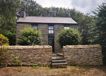 Thumbnail 3 bedroom farmhouse to rent in Hafod Hir Uchaf, Bethania
