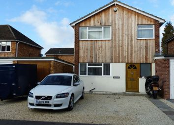 Thumbnail 3 bed detached house for sale in Cressington Place, Bourne End