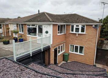 Thumbnail 3 bed semi-detached house for sale in Lutley Drive, Pedmore Stourbridge, Stourbridge, West Midlands