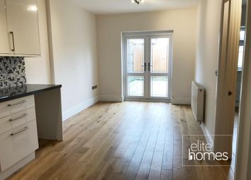 Thumbnail 2 bed flat to rent in Cuffley Hill, Goffs Oak