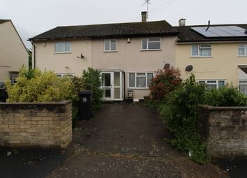 Thumbnail 3 bed terraced house for sale in Whittock Road, Stockwood, Bristol