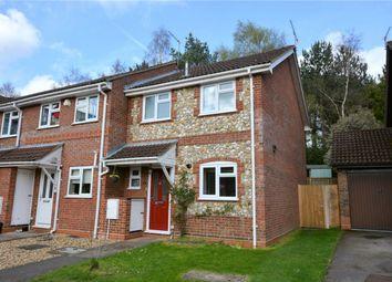 Thumbnail 3 bed end terrace house for sale in Dodsells Well, Wokingham, Wokingham