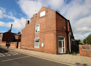 Thumbnail 2 bed end terrace house to rent in Rectory Avenue, Castleford