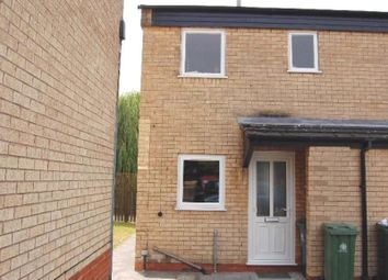 Thumbnail 1 bedroom flat to rent in John O'gaunts Way, Belper