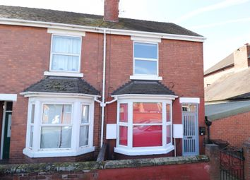 Thumbnail 2 bed property to rent in Alexandra Road, Stafford