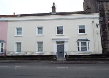 Thumbnail 3 bed flat to rent in Chamberlain Street, Wells