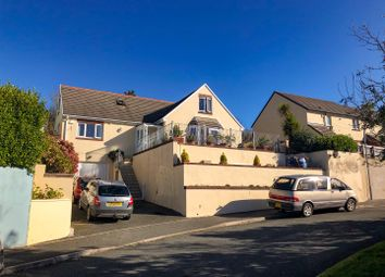 4 bed detached house for sale in Olivers View, Pembroke SA71