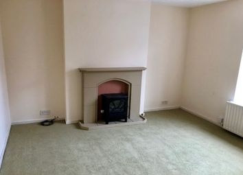 Thumbnail 1 bed flat to rent in High Street, Brownhills, Walsall
