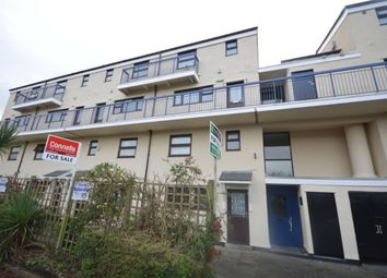 Thumbnail 3 bed flat for sale in Raglan Road, Plymouth