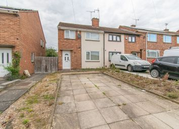 3 bed semi-detached house for sale in Eddystone Road, Leicester LE5