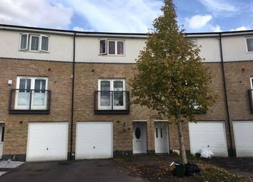 Thumbnail 4 bed terraced house for sale in Ballinger Way, Northolt, Middlesex