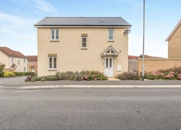Thumbnail 3 bed end terrace house for sale in Channi Drive, Bridgwater