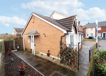 Thumbnail 2 bed bungalow for sale in Ellerbeck Court, Hull, East Yorkshire