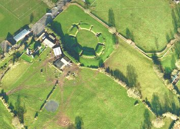 Thumbnail Farm for sale in Broadway, Caerleon, Newport