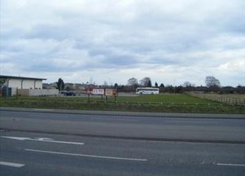 Thumbnail Land for sale in Leisure/Development Site, Off Ninth Avenue, Centrum 100, Burton Upon Trent, Staffordshire