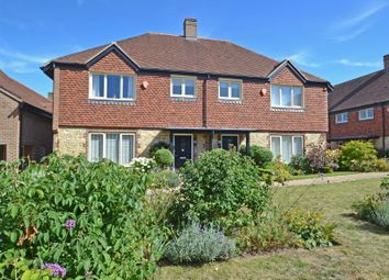 Modern Home, Exclusive Development Close To Centre, Storington RH20. 3 bed property