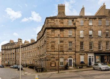 Thumbnail 4 bed flat to rent in Dublin Street, New Town, Edinburgh