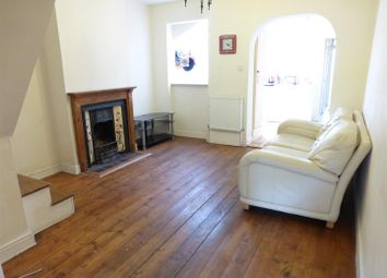 Thumbnail 4 bed terraced house to rent in The Elms, Unthank Road, Norwich