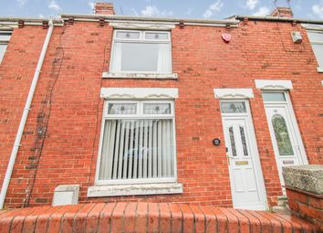 2 bed terraced house for sale in Houghton Road, Hetton-Le-Hole, Houghton Le Spring DH5