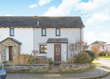Thumbnail 2 bed semi-detached house for sale in Pool Park, South Brent, Devon