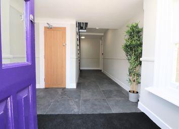 Thumbnail 4 bed flat to rent in Oakmount Avenue, Southampton