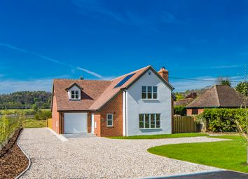 Thumbnail 4 bedroom property for sale in Chiltern End, Goring On Thames