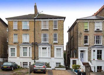 Thumbnail 2 bedroom flat to rent in Grosvenor Road, Wanstead, London