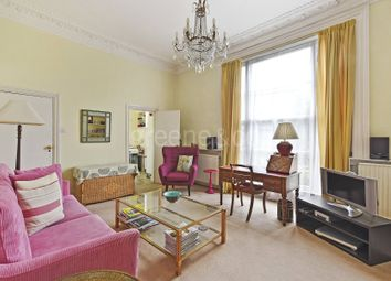 Thumbnail 2 bedroom flat for sale in Belsize Road, London