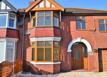 Thumbnail 4 bed semi-detached house to rent in Sprotbrough Road, Doncaster