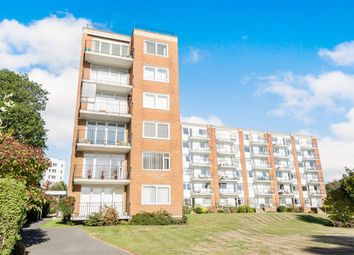 Thumbnail 3 bed flat for sale in Parkstone Road, Parkstone, Poole