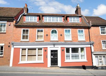 Thumbnail 2 bed flat for sale in Market Hill, Maldon