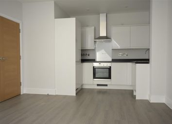 Thumbnail 1 bed flat for sale in Plot 19 The Old Library, Cheltenham Road, Bristol