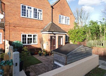 Thumbnail 2 bed terraced house for sale in Ivy Lodge, 48 Seagarth Lane, Southampton