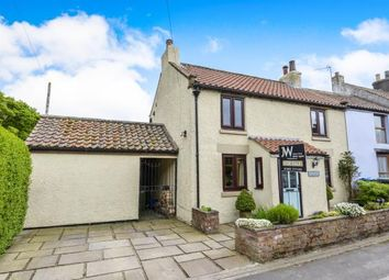 Thumbnail 3 bed end terrace house for sale in East Harlsey, Northallerton, North Yorkshire