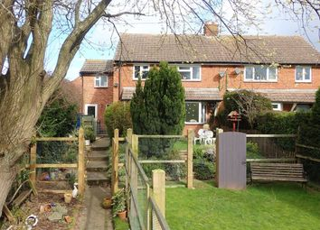 Thumbnail Semi-detached house for sale in Tump Lane, Much Birch, Hereford