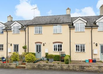 Thumbnail 3 bed terraced house for sale in Presteigne, Powys