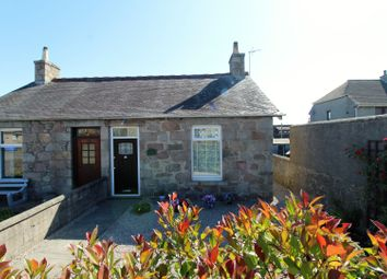 Thumbnail 2 bed semi-detached bungalow for sale in Elphinstone Road, Inverurie