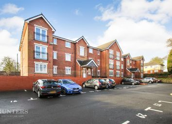 2 bed flat for sale in St Georges, The Mount, Porthill ST5