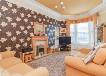 Thumbnail 1 bed flat for sale in 101 Lochend Road, Edinburgh