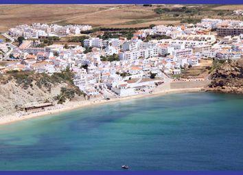 Thumbnail Land for sale in Lt011 Approved Project & Building License, Burgau, Burgau, Algarve, Portugal
