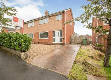 Thumbnail 3 bed semi-detached house for sale in Collingwood Road, Chorley, Lancashire