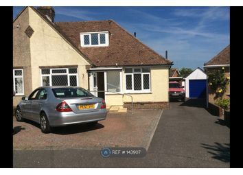 Thumbnail 2 bedroom bungalow to rent in St Anns Road, Lower Willingdon
