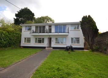 Thumbnail 2 bed flat for sale in Rectory Court, Tenby