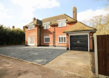 Thumbnail 5 bedroom detached house for sale in Mons Avenue, Norwich