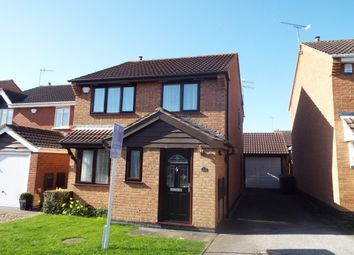 Thumbnail 3 bed detached house to rent in Dorset Gardens, West Bridgford
