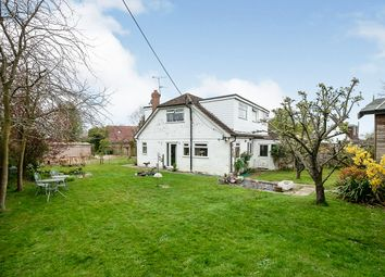 Thumbnail 3 bed semi-detached house for sale in St. Marys Close, Brede, Rye, East Sussex