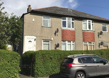 Thumbnail 2 bed flat to rent in Merton Drive, Cardonald, Glasgow