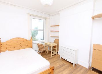 Thumbnail 9 bed shared accommodation to rent in Queens Park Road, Brighton